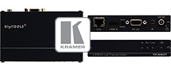 HDBaseT HDMI Extenders