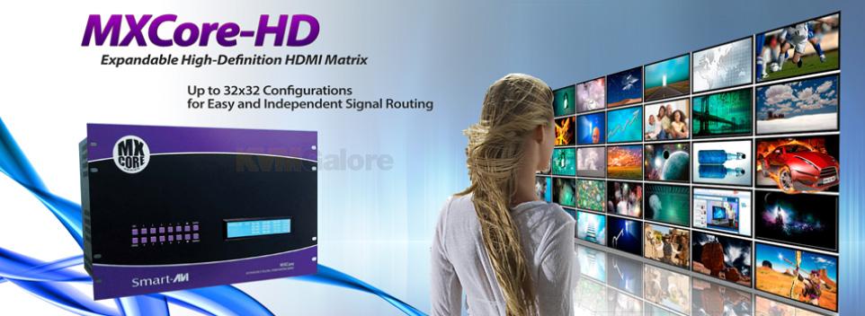 MXCore-HD