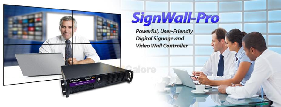 SignWall-Pro