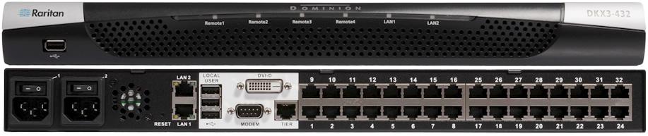 Dominion KX III
