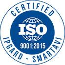 SmartAVI ISO-9000