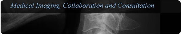 Medical imaging, collaboration and consultation | Video over IP