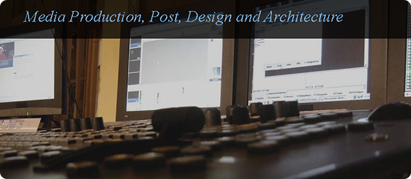 Media production, post, design and architecture | Video over IP